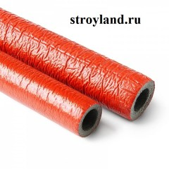 "Трубки ""Тилит Супер Протект-К"" толщина стенки 6 мм длина по 2 м."