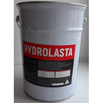 HYDROLASTA однокомпонентная полиуретановая мастика (аналог Гипердесмо)
