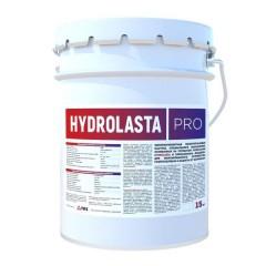 HYDROLASTA PRO однокомпонентная полиуретановая мастика специального назначения