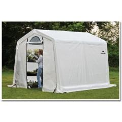 Теплица в коробке 3 х 3 х 2.4 м ShelterLogic (США)
