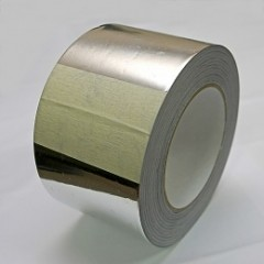 "Алюминиевая лента ""Forsage"" 50мм*50м , толщина 25 мкм"