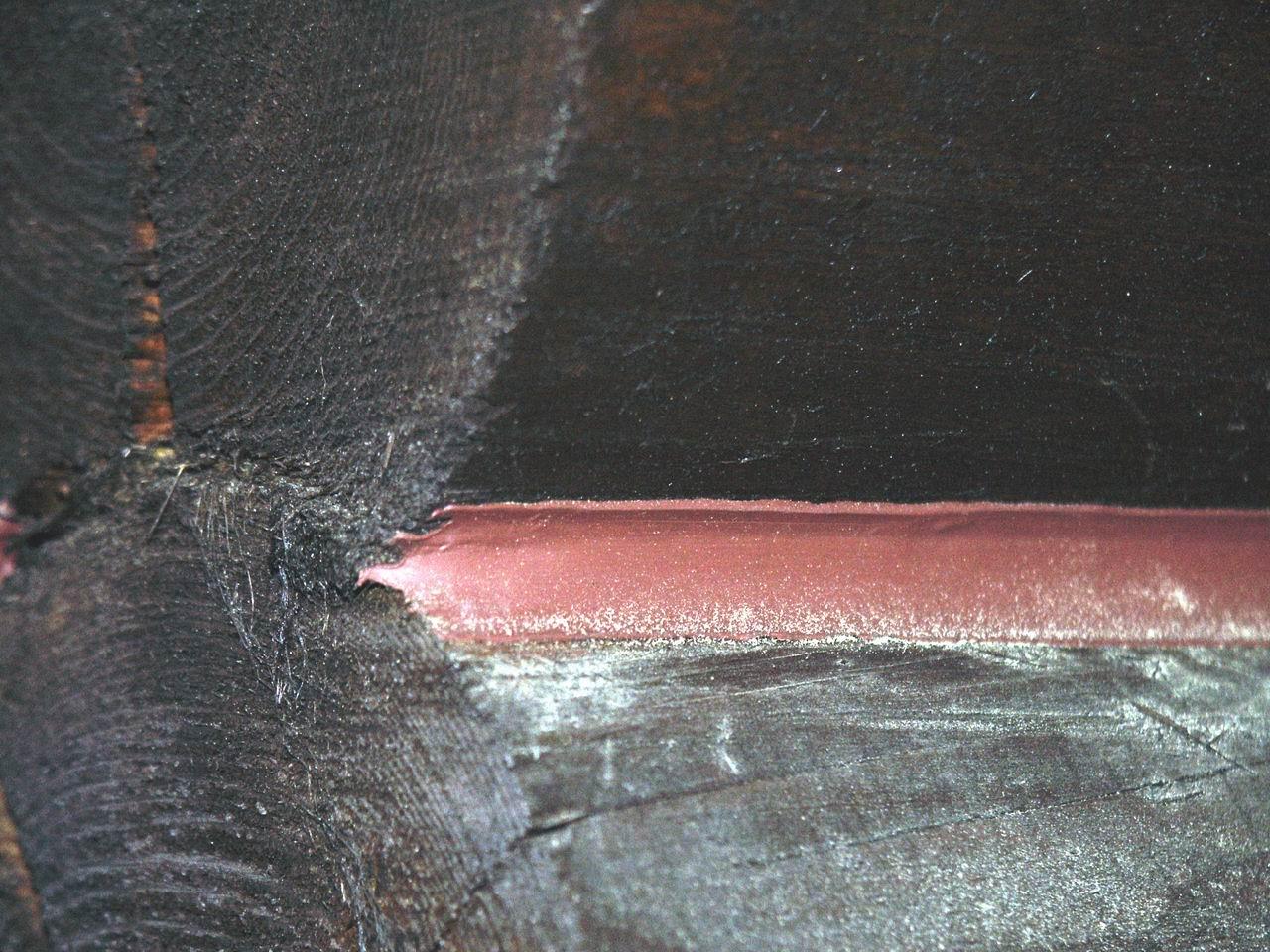Реконструкция деревянного сруба, герметизация швов